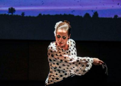 Pilar-Domínguez-espectaculo-flamenco-Encuentro