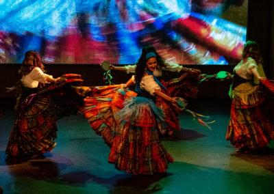 Pilar-Domínguez-espectaculo-flamenco-Encuentro-de-la-cultura-andalusi-al-flamenco-baile