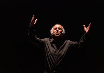 Pilar-Domínguez-espectaculo-flamenco-Encuentro-Jesus-chozas